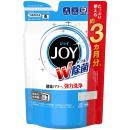ハイウォッシュ ジョイ W除菌 食洗機用洗剤 つめかえ用 490g