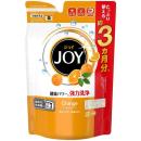 ハイウォッシュ ジョイ W除菌 オレンジピール成分入り 食洗機用洗剤 つめかえ用 490g