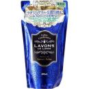 ラボン 柔軟剤 ラグジュアリーリラックスの香り 詰替え用 480mL