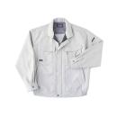 ホシ服装 #5220 ブルゾン 1.Sグレー M