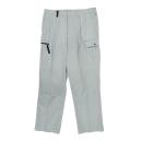 ホシ服装 #681 カーゴパンツ ライトグレー W100×78