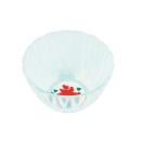 おウチで簡単 かき氷 デザートカップ (ブルーハワイ)