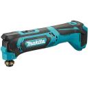マキタ 充電式マルチツール TM30DSH(1.5Ah) 【バッテリー・充電器・ケース付】