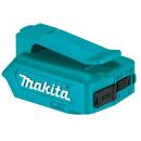 マキタ 10.8Vスライド バッテリ専用 USB用アダプタ ADP06