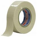 ビニテープ 0.2mm×19mm×10m クリーム