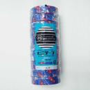ビニテープ 0.2mm×19mm×20m 10巻入 青
