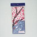TW−120 和風ガーゼ ロングタオル 桜