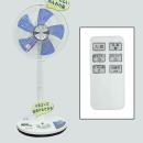 DCリビング扇風機 YLX−ED301R(ホワイト)