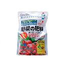 カルシウム入り野菜の肥料 750g
