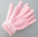 お掃除手袋 ピンク