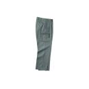 ホシ服装 651 カーゴ 2 OD W95