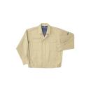ホシ服装 #P1352 3L 年間ブルゾン ライトB