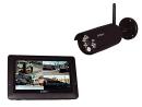 ハイビジョン 無線カメラ&モニターセット AT−8801