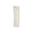 ホシ服装 #P131 82×78 チノカーゴパンツ アイボリー