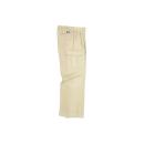 ホシ服装 #P131 82×78 チノカーゴパンツ ライトベージュ