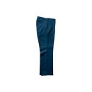 ホシ服装 850 パンツ 6 ダークネイビー W85