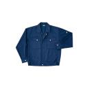 ホシ服装 #P1359 LL 年間ブルゾン Dネイビー