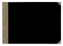 コクヨ 綴込表紙A A3E 4穴 ツ−18 【1枚】