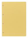 コクヨ 綴込表紙C A4S 4穴 ツ−47 【1枚】