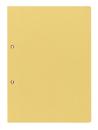 コクヨ 綴込表紙C B5S 2穴 ツ−41 【1枚】