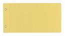 コクヨ 綴込表紙C 統一伝票用 ツ−79 【1枚】