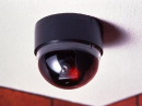 スマイルキッズ ドーム型ダミーカメラ ADC−204