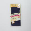 アイロン接着 綿の補修シート 普通地用 白 巾6.5cm×30cm