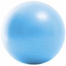 ノンバーストジムボール 55cm ライトブルー 3B−3129