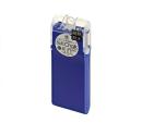 たくみ ビル:チョーク ビルマーカー用替芯(油性) 5φ 白 10本入