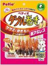 ササミ+MOGUダブル巻き 豚アキレス 10本