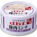 デビフ 豚肉ミンチ 65g