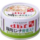 デビフ 豚肉ミンチ野菜入り 65g