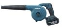 マキタ 充電式ブロワ 18V UB182DRF 本体付属バッテリー1個搭載モデル