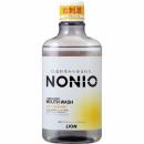 NONIO マウスウォッシュ ライトハーブミント 600mL