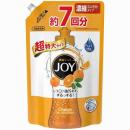 除菌ジョイ コンパクト オレンジピール 超特大 つめかえ用