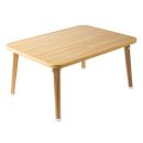 CTY−6045 ミニテーブル 寄木柄