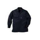 影武者 オープンシャツ [100−06] ネイビー 3L