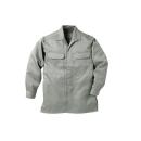 影武者 オープンシャツ [100−06] グレー 3L