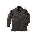 影武者 オープンシャツ [100−06] ダークグレー 3L