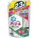 アリエール  リビングドライ イオンパワージェル 【つめかえ用超ジャンボ】 1.62Kg