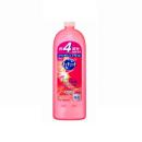 キュキュット つめかえ用 ピンクグレープフルーツの香り 770mL