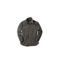 EVENRIVER(イーブンリバー)  エボリューションシャツ [SR−3006] チャコール 3L