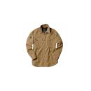EVENRIVER(イーブンリバー) エボリューションシャツ [SR−3006] ベージュ LL