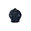 EVENRIVER(イーブンリバー) エボリューションシャツ [SR−3006] インディゴ 3L