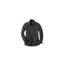 EVENRIVER(イーブンリバー) スタンダードシャツ [SR−4006] ライトブラック 3L