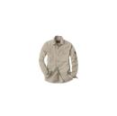 EVENRIVER(イーブンリバー) スタンダードシャツ [SR−4006] アイボリー L