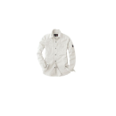 EVENRIVER(イーブンリバー) スタンダードシャツ [SR−4006] パールホワイト LL