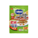 コンボ キャット 肥満が気になる猫用 かつお味(鮭チップ・かつお節添え) 700g
