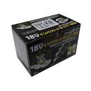18V対応コーススレッド 3.8×25 小箱