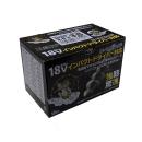 18V対応コーススレッド 3.8×38 小箱